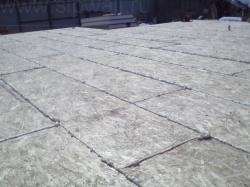 Строительство фундамента монолитная плита в Химках